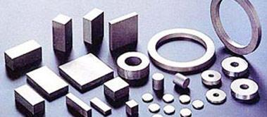Magneti Permanenti per l'Industria - Alga Magneti Milano